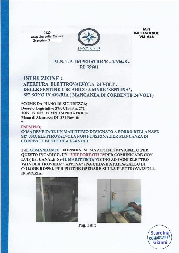 Calendario Esami Titoli Professionali Marittimi.Patente Nautica A Porto Empedocle Libri Per Il Diporto E
